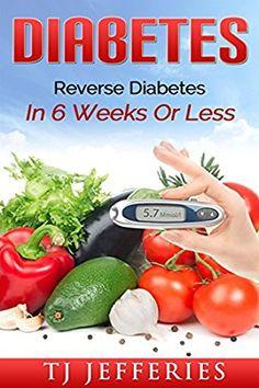 04 June 2017 : Diabetes: Reverse Diabetes In 6 Weeks Or Less by Tj Jefferies http://www.dailyfreebooks.com/bookinfo.php?book=aHR0cDovL3d3dy5hbWF6b24uY29tL2dwL3Byb2R1Y3QvQjAxTTAyQzNFTy8/dGFnPWRhaWx5ZmItMjA=
