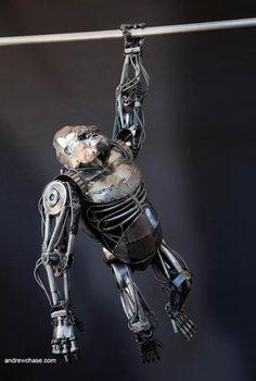 Image result for animal robot
