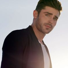 Zac Efron for Hugo Boss