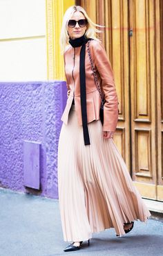 Outfit #6: via @WhoWhatWear