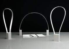 Young and Design Award, the winner is Fluida lamp by Studio Natural