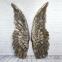 Angel Wings in Black (+ more colors)