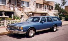 10 Best 80-85 Chevy Impala,Caprice Wagons images in 2015