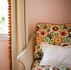 sweet girl's room by @Margaret Fisher Interiors on the Queen City Style