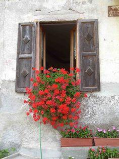 Schilpario, Bergamo, Italy