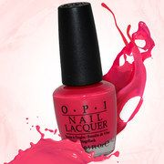 Take a look at the OPI event on #zulily today!