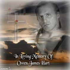 Owen James Hart