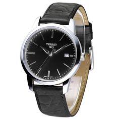 T033.410.16.05 Tissot T-CLASSIC Series Quartz Mens Watch #reloj #watch