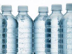 Água engarrafada: um dos maiores golpes da indústria de bebidas