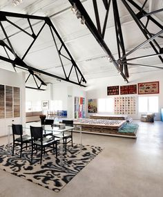 Exceptional The Rug Companyu0027s New Showroom At 8727 Melrose Avenue, Los Angeles #LA # Losangeles #design #showroom | Escaparates (Shop Window) | Pinterest |  Company, The ...