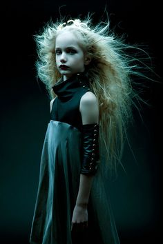 Child Witch Photography - The Force by Tomaas is Innocently Dark and Supernatural (GALLERY) Gothic Photography, Photography Women, Digital Photography, Portrait Photography, Fashion Photography, Photography Hacks, Inspiring Photography, Flash Photography, Photography Tutorials