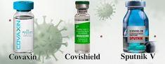Vaccine:: कोविशील्ड़ कोवैक्सीन और स्पूतनिक V के बारे में वो सभी जानकारी जो आपको जानना चाहिए Healthy Lifestyle, Water Bottle, Drinks, Corona, Drinking, Beverages, Water Bottles, Drink, Healthy Living