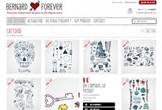 Bernard Forever - #liste #filtres