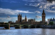 London, Big Ben and the Houses of Parliament - Tune Hotel Westminster Westminster Bridge, Westminster Abbey, Big Ben, Rio, Uk Destinations, K Wallpaper, Beautiful London, Beautiful Scenery, Beautiful Life