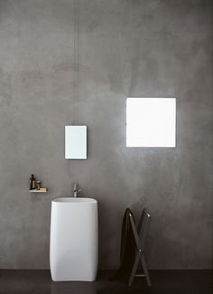 Bidets | Toilets | Pear - CER895B | Agape | Patricia Urquiola. Check it out on Architonic