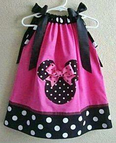 MENTŐÖTLET - kreáció, újrahasznosítás: Nyári ruhák kislányoknak