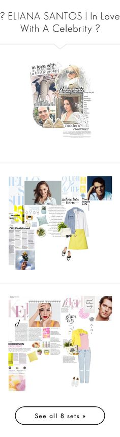 """♔ ELIANA SANTOS 