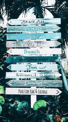 Beach Aesthetic - Fushion News Bedroom Wall Collage, Photo Wall Collage, Picture Wall, Aesthetic Backgrounds, Aesthetic Iphone Wallpaper, Aesthetic Wallpapers, Beach Aesthetic, Summer Aesthetic, Baby Blue Aesthetic