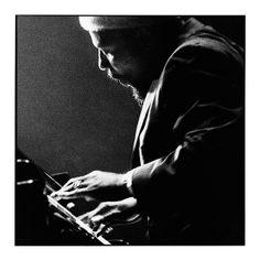 Thelonious Monk (1964) photographer unknown