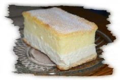 Saxon Eierschecke - recipe with picture , Best Pancake Recipe, Cheesecake, Pancakes From Scratch, Types Of Desserts, Cooking On The Grill, Cakes And More, Food Pictures, Cake Recipes, Bakery