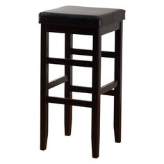 AHB Jensen Counter Height Stool - Set of 2 | from hayneedle.com