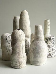 Vessels ● Daphne Corregan