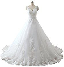You like disney's cartoons and you want to look like a disney princess from favourite fairy tale in your wedding day. We propose you to see disney Wedding Dresses which reflect the style and beauty main heroines such as Cinderella, Tiana, Belle. Each dress is...
