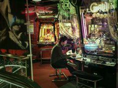 In an Ikebukuro game center. Andrea Frazzetta/LUZ