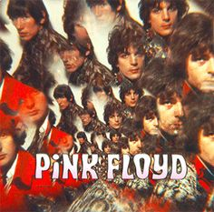 "Pink Floyd ""Piper At The Gates Of Dawn"" Gif"
