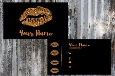LipSense Business Cards    Printable   Download Template Etsy Business Cards, Printable Business Cards, Printable Cards, Printables, Lipsense Business Cards, Marketing Materials, Templates, Handmade Gifts, Kid Craft Gifts