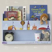 Found it at Wayfair.co.uk - The Tidy Books Bunk Bed Accent Shelf