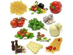alimentos de origen vegetal material de imagen