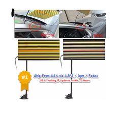 PDR Reflector Board USB Pro Line Dent Scratch Car Auto Body Paintless Repair Too | eBay Motors, Automotive Tools & Supplies, Automotive Repair Kits | eBay!