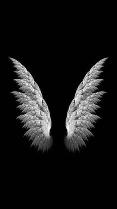 Framed Print - White Angel Wings On A Black Background Picture Poster Art Wings Wallpaper, Dark Wallpaper, Tumblr Wallpaper, Screen Wallpaper, Wallpaper Quotes, Photo Backgrounds, Background Images, Black Backgrounds, Wallpaper Backgrounds