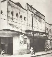 Resultado de imagem para fotos antigas rua teodoro sampaio