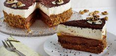 Ilyen tortákat nem veszel a sarki cukiban! :)