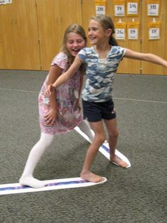 Great blog for music teaching ideas, especially this one: music olympics!