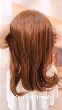 Simple Hairstyles For Women That Will Make You Look Amazing Part 3 - Hair/Beauty. Simple Hairstyles For Women That Will Make You Look Amazing Part 3 - Hair/Beauty - Easy Hairstyles For Long Hair, Braids For Long Hair, Cute Hairstyles, Wedding Hairstyles, Amazing Hairstyles, Hairstyles Videos, Simple Hairstyle Video, Hairstyle For Women, Easy Hairstyles Tutorials