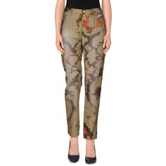 TROUSERS - Casual trousers Simonetta Ravizza 09vJBndHs