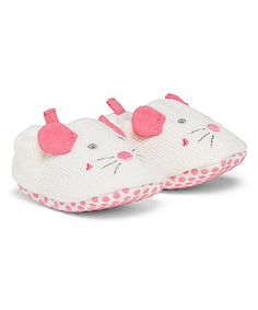 Novelty Mouse Booties