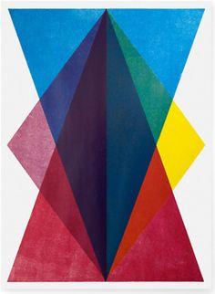 #yearofcolorgeometric