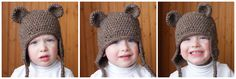 1000+ images about Crochet - Bears ! on Pinterest ...