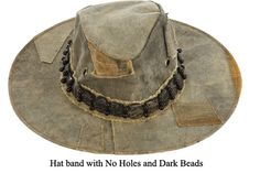 680ff2e205d Real Deal Brazil Recycled Coconut Hat Band  9.99 Recycled Products