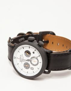The Runwell Contrast Chrono