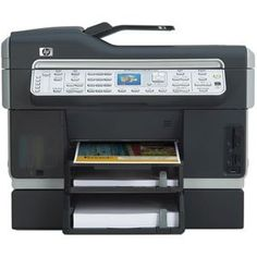 HP Officejet Pro L7780 Color All-in-One Printer/Fax/Scanner/Copier (C8192A#ABA) - http://www.specialdaysgift.com/hp-officejet-pro-l7780-color-all-in-one-printerfaxscannercopier-c8192aaba/