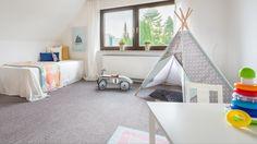 Homestaging eines Kinderzimmers
