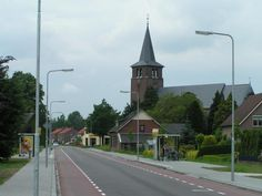 Castenray in Limburg