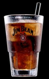 jim beam and coke Cocktails, Cocktail Drinks, Bacardi, Whisky, Martini, Gin, Thirsty Thursday, Jim Beam, Kraut
