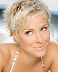 Attractive short layered hairstyles to Try This Year0161