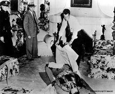 Mafia killings pictures — 1